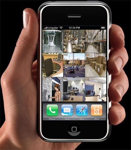 Alarmcell Ev İşyeri Alarm Kamera Yangın Turnike ve X ray Sistemleri